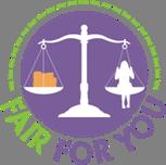 Fair For You logo